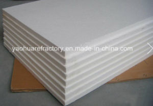 China Fire Resistant Alumina Silicate Ceramic Insulation