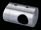 Handrail Fitting, Stainless Steel Tube Connector pictures & photos