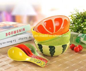 Jingdezhen Fruit Shape Ceramic Tableware (QW-Fruit Shape1) pictures & photos