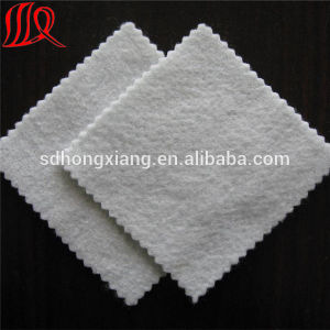 Polypropylene Nonwoven Geotextile pictures & photos
