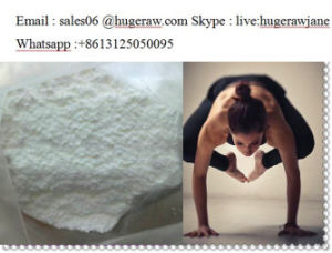 Muscle Building High Purity Raw Material Progesterone Steroid pictures & photos