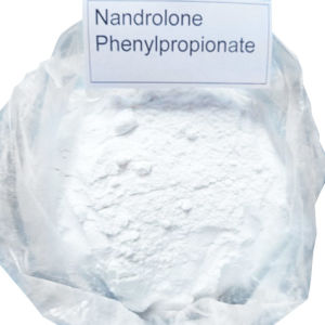 Raw Steroids Nandrolone Phenylpropionate (durabolin) Powder CAS No: 62-90-8 pictures & photos