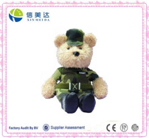 En71 Supported The Army Military Bears pictures & photos