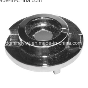 Customized Zinc Die Casting Product with High Quality and Professional Designation From China