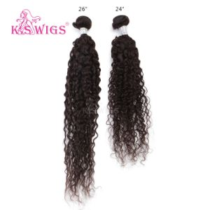Promotion--100% Virgin Human Hair Remy Hair Weft pictures & photos