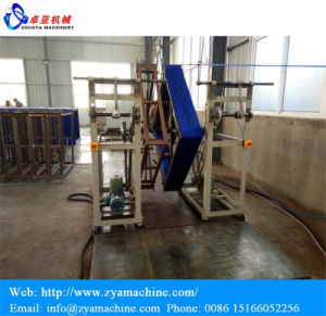 Pet Broom Hair/Monofilament Extruder Machine (ZY80) pictures & photos