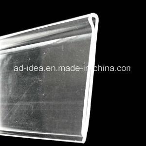 Polycarbonate/PC Profile, PP (Polypropylene) Profile/ PP Extrusion (PLAD-007) pictures & photos