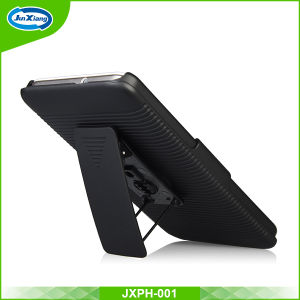 Hard High Quality PC Belt Clip Holster Combo Case for Huawei Scl-U23/Y6 pictures & photos