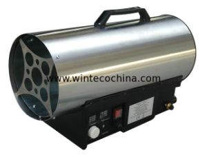 Gas Heater LPG Space Heater Stainless Steel Casing 50kw pictures & photos