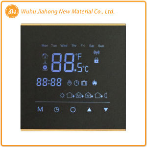 2017 New Room Touch Screen Thermostat pictures & photos