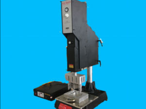20 kHz Non-Woven Ultrasonic Plastic Welding Machine (NS-2026) pictures & photos
