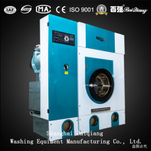 CE Approved Fully Closed Automatic Laundry Dry Washer Cleaning Machine pictures & photos