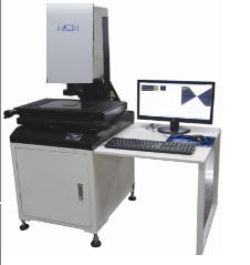 Manual Video Measuring Machine with Touch Probe pictures & photos