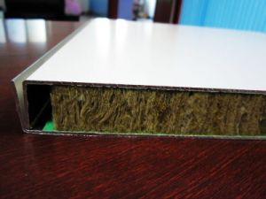 Custom Rock Wool Honeycomb Panels Marine Panels pictures & photos