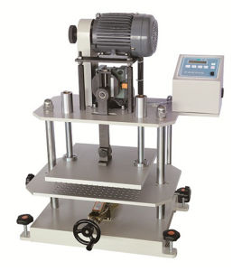 Foam Plastic Repeatedly Compression Test Equipment pictures & photos