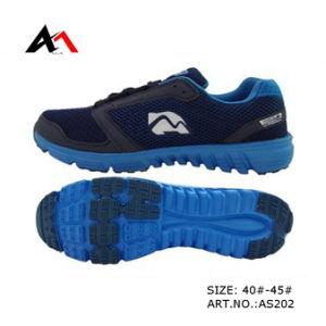 Sports Running Shoes Walking Footwear for Men (AKAS202) pictures & photos