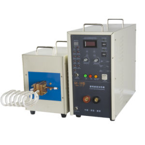 High Frequency Electric Induction Heater for Electric Heater Tube Annealing pictures & photos