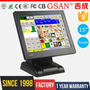 Touch Panel Touchscreen Monitors Touch Screen Computer Monitor pictures & photos