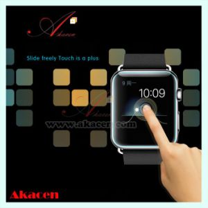 0.33mm Tempered Glass Screen Protector Film for Apple Watch 38mm (Arc Edge)
