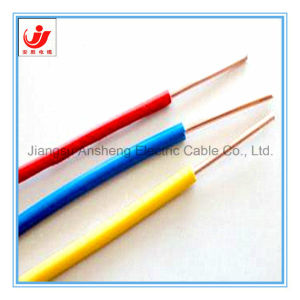 Silicone Rubber Insulated Wire-Agr