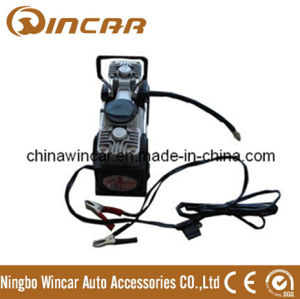 Air Compressor Pump CE Approved 150psi 12V by Ningbo Wincar pictures & photos