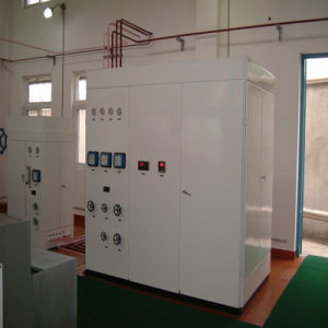 500Nm3/h Capacity Skid-Mounted Nitrogen Generator CE Approved pictures & photos