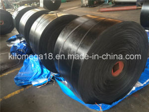 Rubber Conveyor Belt Exported to Africa pictures & photos