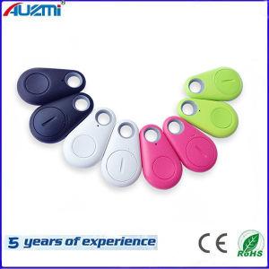 Portable Mini Smart Bluetooth Anti-Lost Alarm Bluetooth Tracker Device