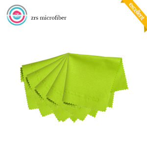 Car Polish Microfiber Cleaning Cloth pictures & photos