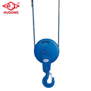 Mini Hoist with Electric Wireless Control pictures & photos