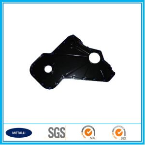 Cold Forming Auto Part Wheel Gear Cap pictures & photos