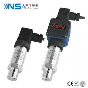 Ns-P-I7 Pressure Transmitter Pressure Sensor Pressure Transducer pictures & photos
