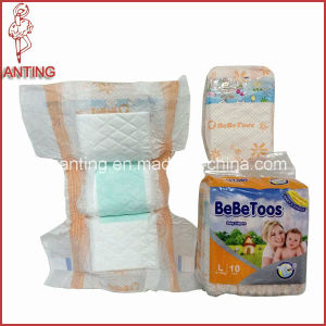 China Factory OEM Brand Disposable Baby Diapers for Pakistan pictures & photos
