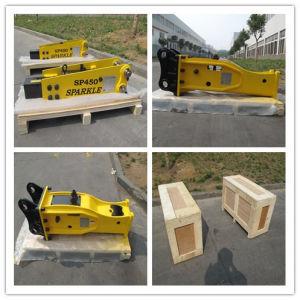 Hydraulic Breaker for Bobcat Excavator and Backhoe Loader
