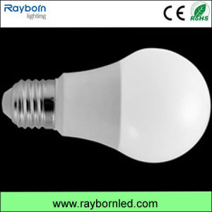 High Quality E27 5W 7W 9W 110V/220V LED Light Bulb pictures & photos