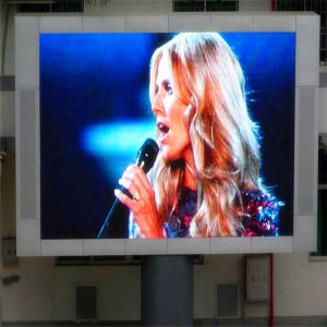 Outdoor P10 Full Color Use Rental LED Display Sign pictures & photos