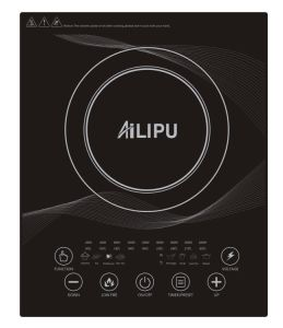 Large Plate with Timer Function Multifunctional Inbuilt Induction Cooktop pictures & photos