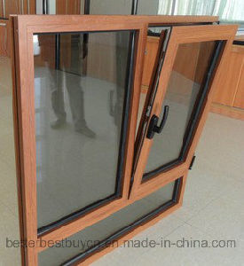 Newest Model High Quality Tilt and Turn Aluminum Window pictures & photos