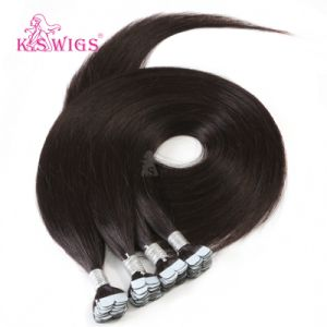 New Arrival Mini Tape Hair Indian Remy Human Hair pictures & photos