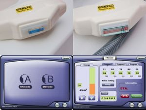 IPL Hair Removal Skin Rejuvenation Beauty Machine pictures & photos