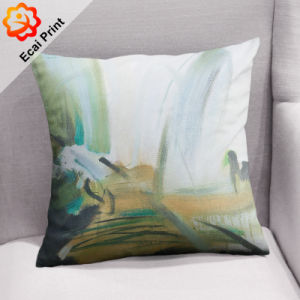 Custom Made Printed Pillow Custom