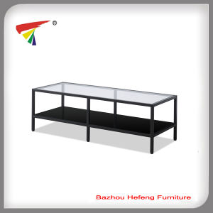 Living Room Furniture Modern TV Unit Stand (TV010) pictures & photos