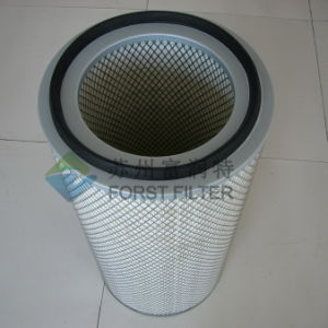 Forst High Quality Industrial Air Filter Cylinder Cartridge pictures & photos