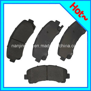Semi-Metallic Brake Pads for Isuzu D-Max 8980791040 pictures & photos