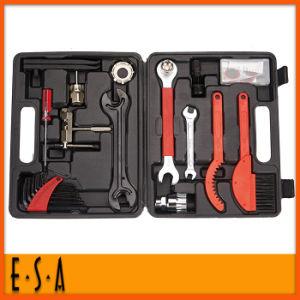 2015 Best Selling CE Approved Car Body Repair Tool, 31 PCS Socket Set Bicycle Repair Tool, Hot Selling Car Repair Tool Set T18b013 pictures & photos