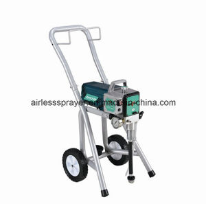 Electric High Pressure Airless Paint Sprayer Heavy Duty Sprayer pictures & photos