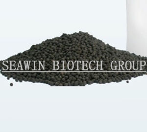 Seaweed Granule NPK Organic Fertilizer pictures & photos