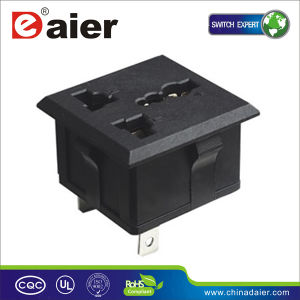 High Quality Electric Zigbee Power Outlet AC Socket pictures & photos