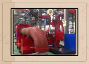 Heavy-Duty Cantilever Type Automatic Pipe Welding Machine pictures & photos