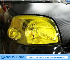 Light Protection PVC Vinyl Film for Car pictures & photos